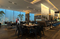 filini restaurant - radisson world trade centre, dubai