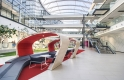 Multichoice - Atrium - Discussion Pods