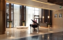 Entrance Lobby - The Westin Doha