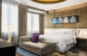 Deluxe Bedroom - The Westin Doha
