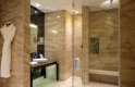 Junior Suite Bathroom - The Westin Doha