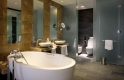 Bungalow Bathroom - The Westin Doha