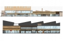 Shop Front Elevations - Menlyn Maine